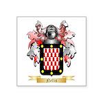 Nellis Square Sticker 3