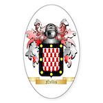 Nellis Sticker (Oval 10 pk)