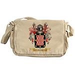Nellis Messenger Bag