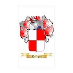 Nelligan Sticker (Rectangle 50 pk)