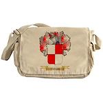 Nelligan Messenger Bag