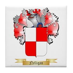 Nelligan Tile Coaster