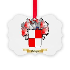 Nelligan Ornament