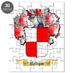 Nelligan Puzzle