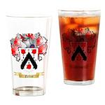 Nellies Drinking Glass
