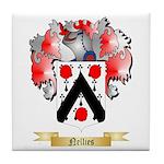 Nellies Tile Coaster