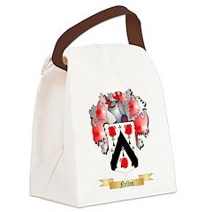 Nellen Canvas Lunch Bag