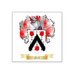 Nell Square Sticker 3