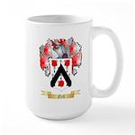 Nell Large Mug