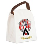 Nelius Canvas Lunch Bag