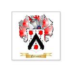 Nelissen Square Sticker 3