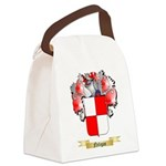 Neligan Canvas Lunch Bag