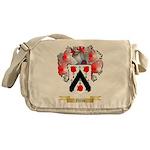 Neles Messenger Bag
