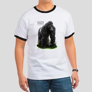 Eastern Lowland Gorilla Ringer T