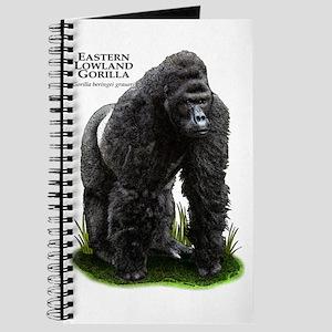 Eastern Lowland Gorilla Journal