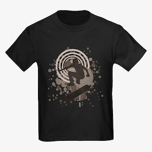 skateboard graphic T-Shirt