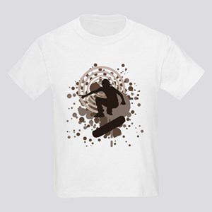 skateboard graphic T-Shirt