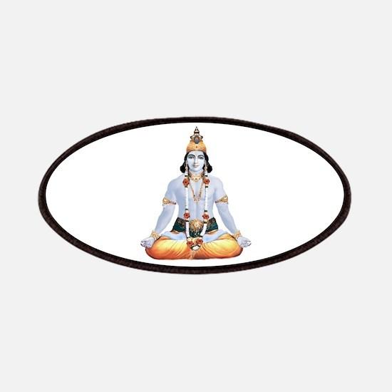 Krishna Lotus Muscle Patch
