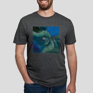 Acoustic Riffs (smaller image area) T-Shirt