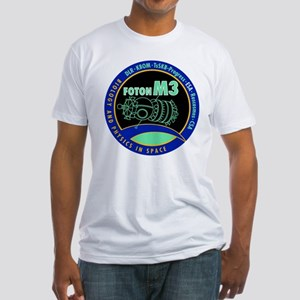 Foton M3 Fitted T-Shirt