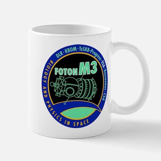 Foton M3 Mug Mugs