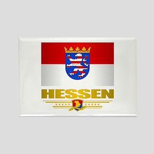Hessen Magnets