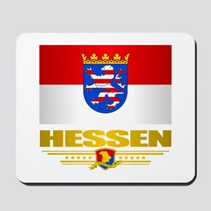 Hessen Mousepad