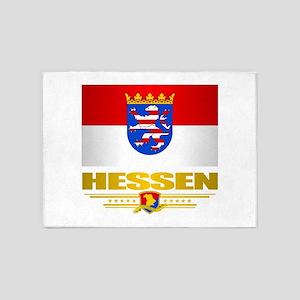 Hessen 5'x7'Area Rug