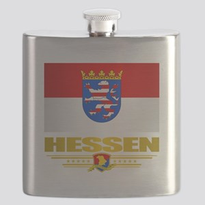Hessen Flask