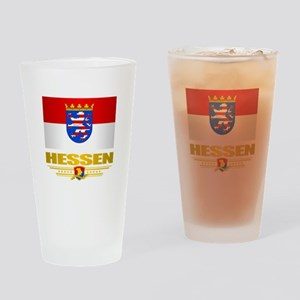 Hessen Drinking Glass