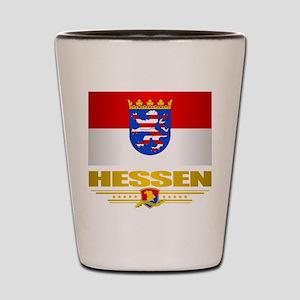 Hessen Shot Glass