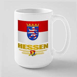 Hessen Mugs