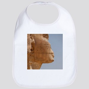 Ancient Travel Egyptian Sphinx Bib