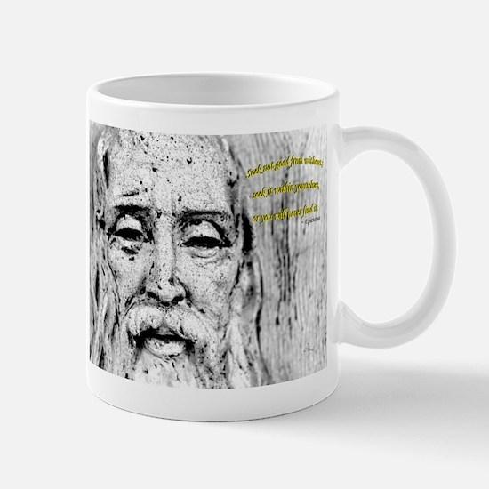 Epictetus - Mug