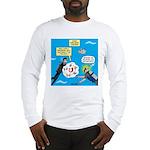 SCUBA Confusion Long Sleeve T-Shirt