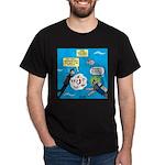 SCUBA Confusion Dark T-Shirt