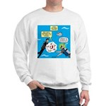 SCUBA Confusion Sweatshirt