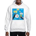 SCUBA Confusion Hooded Sweatshirt