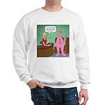 Pajama Expert Sweatshirt