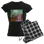 Pajama Expert Women's Dark Pajamas