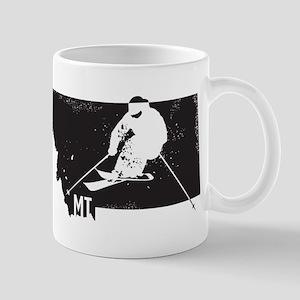 Ski Montana Mug