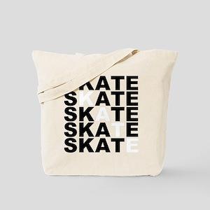 skate stack Tote Bag