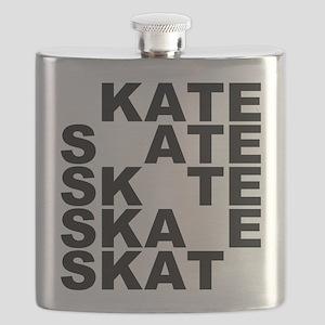 skate stack Flask