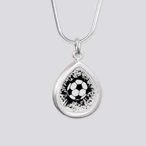 soccer splats Necklaces