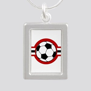 soccer airstar Necklaces