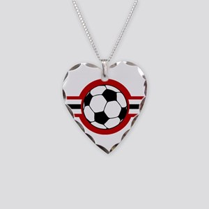 soccer airstar Necklace