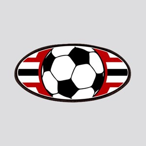 soccer airstar Patch