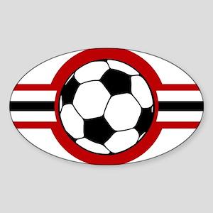 soccer airstar Sticker