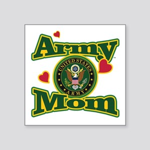 Army Mom Sticker
