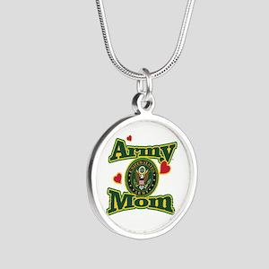 Army Mom Necklaces